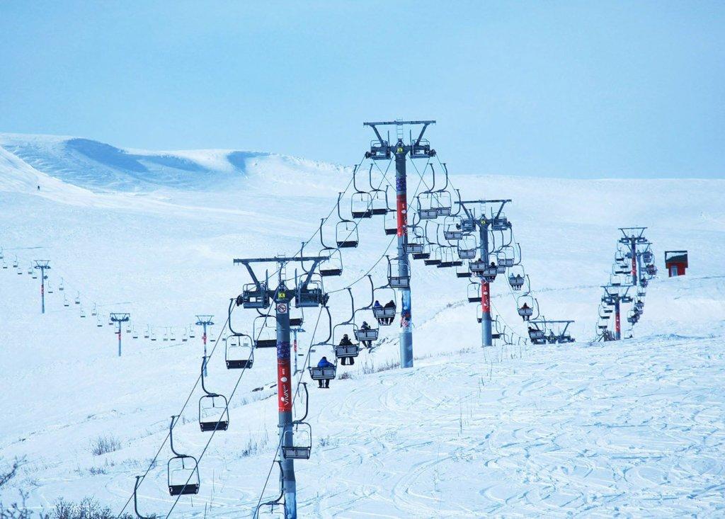 Skiing Armenia - iArmenia: Armenian History, Sights, Holidays, Events