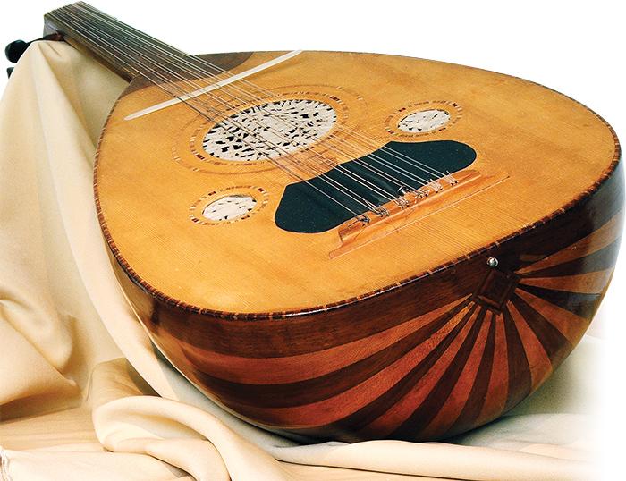 Armenian Musical Instruments | iArmenia: Armenian History
